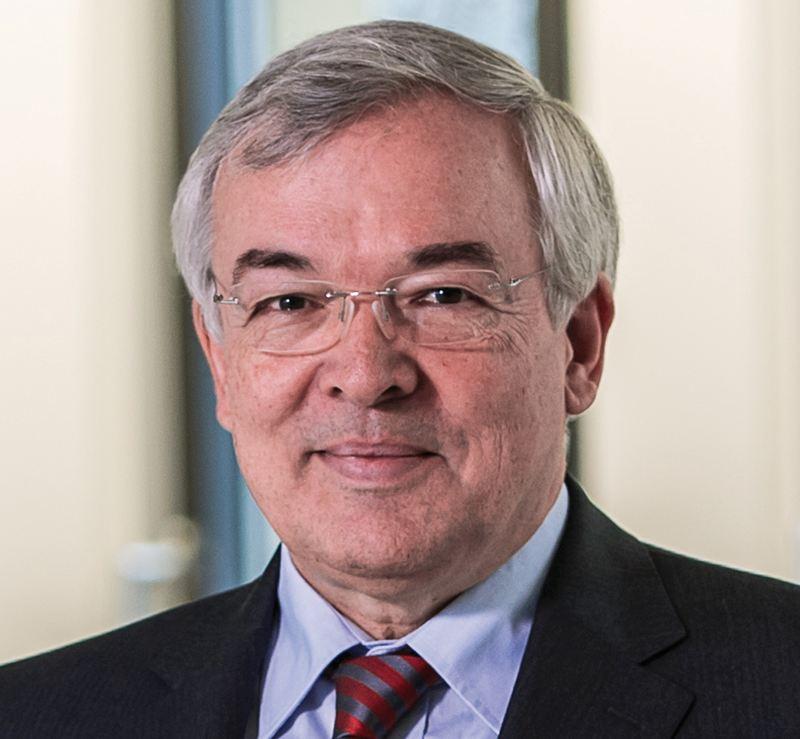 Prof. Dr.-Ing. Thomas Bauer
