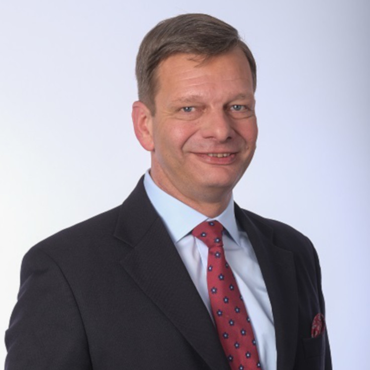 Johann Gottfried Stehnke