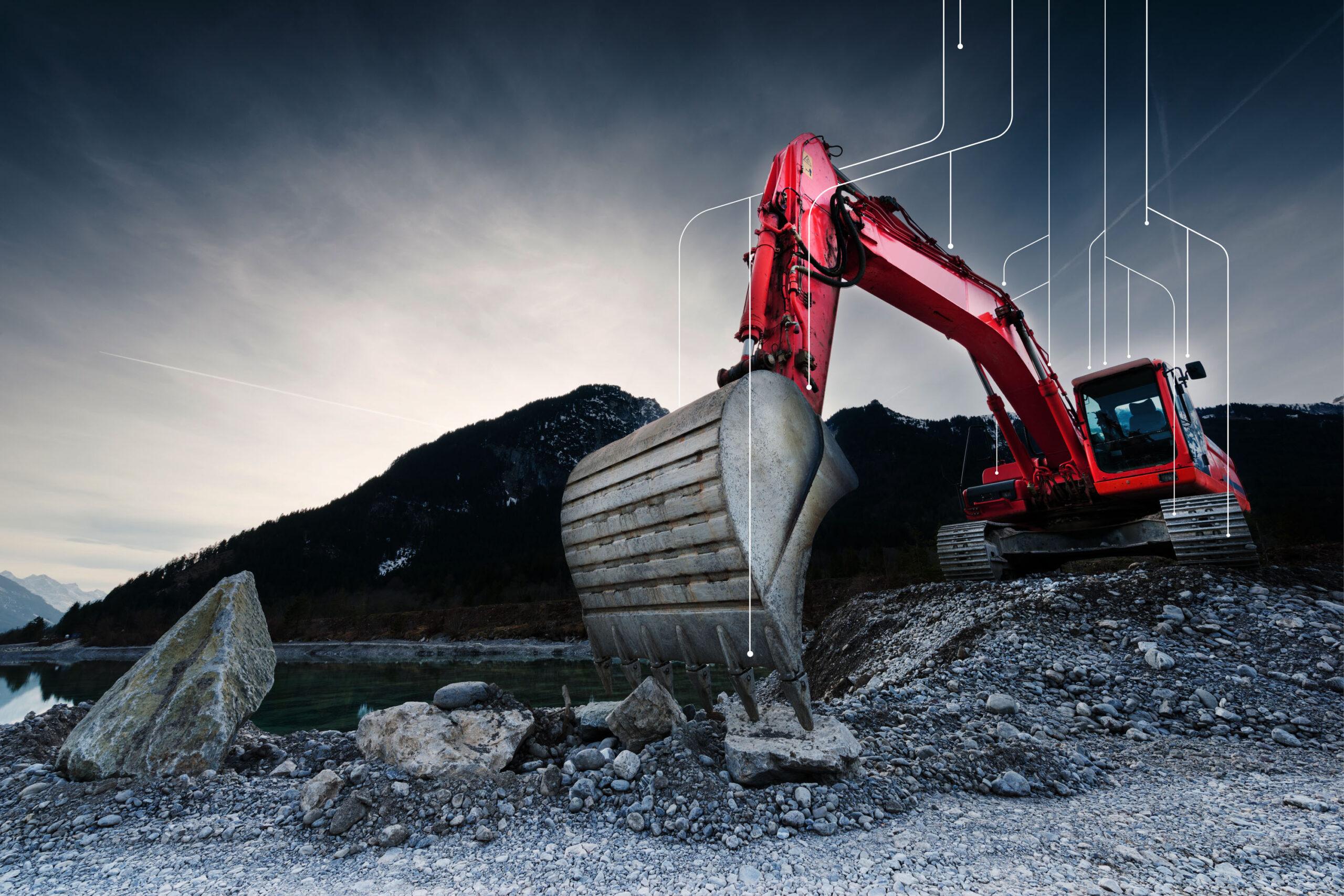 Von, mit und für Bauunternehmen entwickelt