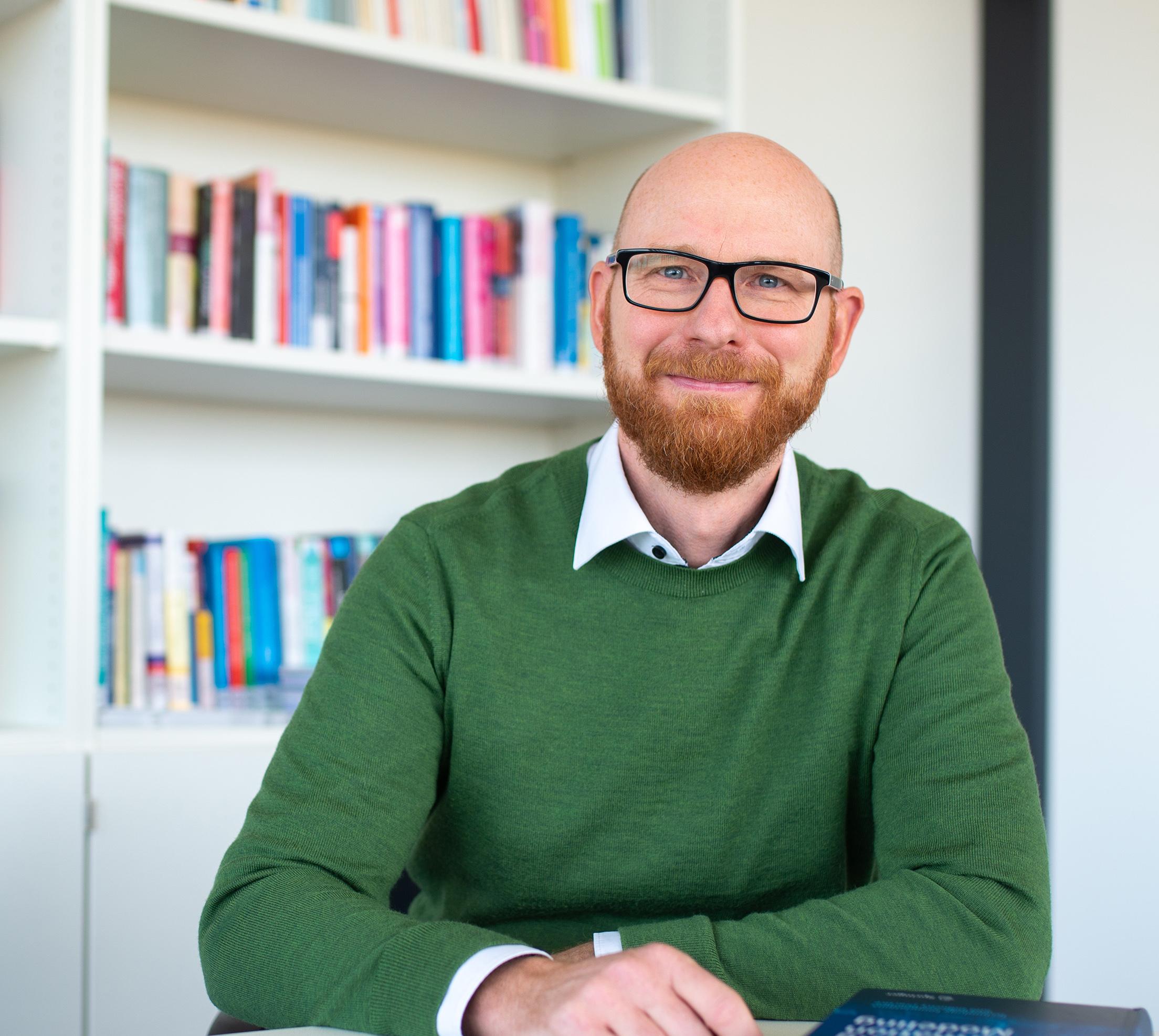 Prof. Dr.-Ing. Markus König