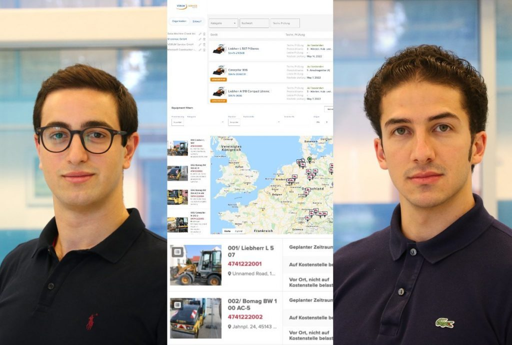 LECTURA: Second interview with the Sharemac founders